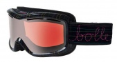Bolle Monarch Goggles Goggles - 20554 Blocks / Modulator Vermillon