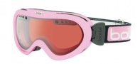 Bolle Nebula Goggles Goggles - 20429 Pink Vermillon Gun