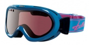 Bolle Nebula Goggles Goggles - 20691 Shiny Blue Vermillon Gun