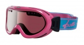 Bolle Nebula Goggles Goggles - 20697 Shiny Pink Vermillon Gun