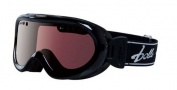 Bolle Nebula Goggles Goggles - 20692 Shiny Black Modulator Vermillon
