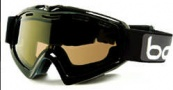 Bolle X9 OTG Goggles Goggles - 20189 Shiny Black / Polarized Brown
