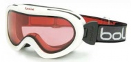 Bolle Boost OTG Goggles  Goggles - 20425 White / Vermillon