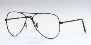 Ray-Ban RX 6049 Eyeglasses Eyeglasses - 2503 Matte Black 
