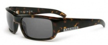 Kaenon Arlo Sunglasses Sunglasses - Matte Black / Y-35