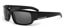 Kaenon Arlo Sunglasses Sunglasses - Matte Black / G-12