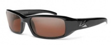 Kaenon Beacon Sunglasses Sunglasses - Black / C-12