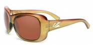Kaenon Eden Sunglasses Sunglasses - Rose Honey / C-12