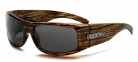 Kaenon Gauge Sunglasses Sunglasses - Walnut / G-12