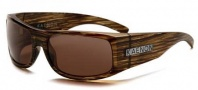 Kaenon Gauge Sunglasses Sunglasses - Walnut / C-12