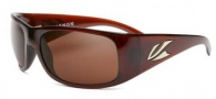 Kaenon Jetty Sunglasses Sunglasses - Tobacco / C-12