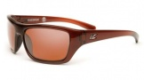 Kaenon Kanvas Sunglasses Sunglasses - Tobacco / C-28