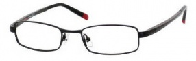 Carrera 7511 Eyeglasses Eyeglasses - 091T Black-Red