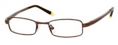 Carrera 7511 Eyeglasses Eyeglasses - 01J0 Brown-Yellow