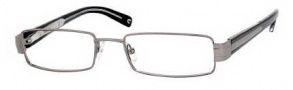 Carrera 7518 Eyeglasses Eyeglasses - 01J1 Dark Ruthenium 