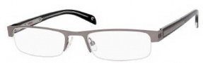 Carrera 7519 Eyeglasses Eyeglasses - 01J1 Dark Ruthenium