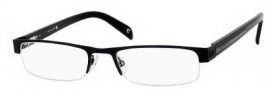 Carrera 7519 Eyeglasses Eyeglasses - 0TZ7 Matte Black