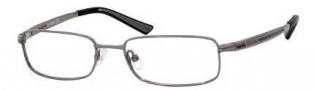 Carrera 7536 Eyeglasses Eyeglasses - 01A1 Ruthenium