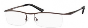 Carrera 7538 Eyeglasses Eyeglasses - 01E8 Brown Semi Shiny