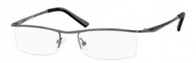 Carrera 7538 Eyeglasses Eyeglasses - 01A1 Ruthenium