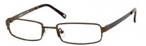 Carrera 7539 Eyeglasses Eyeglasses - 01J0 Opaque Brown