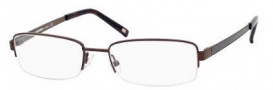 Carrera 7540 Eyeglasses Eyeglasses - 01J0 Opaque Brown