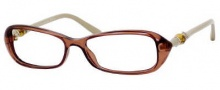 Gucci 3147 Eyeglasses Eyeglasses - 0RLD Brown Beige