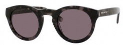 Juicy Couture Era Sunglasses Sunglasses - 0FD5 Spotted Black (R7 gray lens)