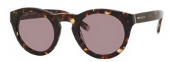 Juicy Couture Era Sunglasses Sunglasses - 0FE4 Spotted Tortoise (PH dark brown lens)