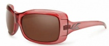 Kaenon Georgia Sunglasses Sunglasses - Pomegranate / C12