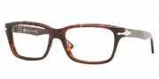 Persol PO 2895V Eyeglasses Eyeglasses - 24 Havana