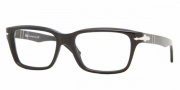 Persol PO 2895V Eyeglasses Eyeglasses - 95 Black