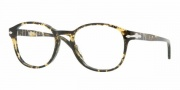 Persol PO 2945V Eyeglasses Eyeglasses - 876 Light Brown Transparent