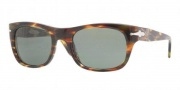 Persol PO 2978S Sunglasses Sunglasses - 24/57 Havana Crystal / Brown Polarized