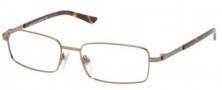 Bvlgari BV1031T Eyeglasses Eyeglasses - 4043 Brown