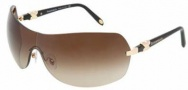 Tiffany & Co 3015 Sunglasses Sunglasses - 600213 Gold/ Brown Gradient