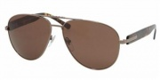 Bvlgari BV5018 Sunglasses Sunglasses - 138/73 Brown / Brown