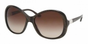 Bvlgari BV8068BA Sunglasses Sunglasses - 501/8G Black