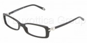 Tiffany & Co. TF2035 Eyeglasses Eyeglasses - 8001 Black