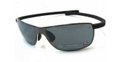Tag Heuer Curves 5023 Sunglasses Sunglasses - 101 Black Ceramic Frame / Black Temples / Outdoor Lenses