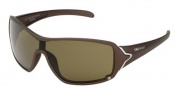 Tag Heuer Racer 9201 Sunglasses Sunglasses - 202 Brown Frame / Brown Precision Lenses