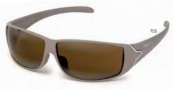 Tag Heuer Racer 9204 Sunglasses Sunglasses - 104 Blue Grey Temples / Brushed Lug / Out door Lenses