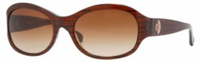 Vogue 2637SB Sunglasses - 178513 Rule Brown / Brown Gradient