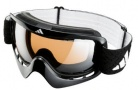 Adidas ID2 A162 Goggles  Goggles - 6050 Shiny Black / Orange Mirror