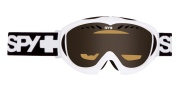 Spy Optic Targa Mini Goggles Goggles - White Persimmon