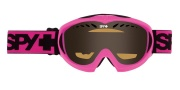Spy Optic Targa Mini Goggles Goggles - Pinkpthr Persimmon