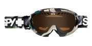 Spy Optic Targa Mini Goggles Goggles - Space Out Bronze 