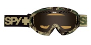 Spy Optic Targa Mini Goggles Goggles - Special OPS Persimmon 