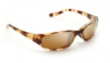 Native Eyewear Throttle Sunglasses Sunglasses - Tobacco / Bronze Reflex
