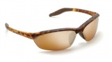 Native Eyewear Hardtop Sunglasses Sunglasses - Almond / Bronze Reflex